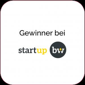 Presseartikel Startup BW