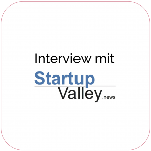 Presseartikel Startup Valley